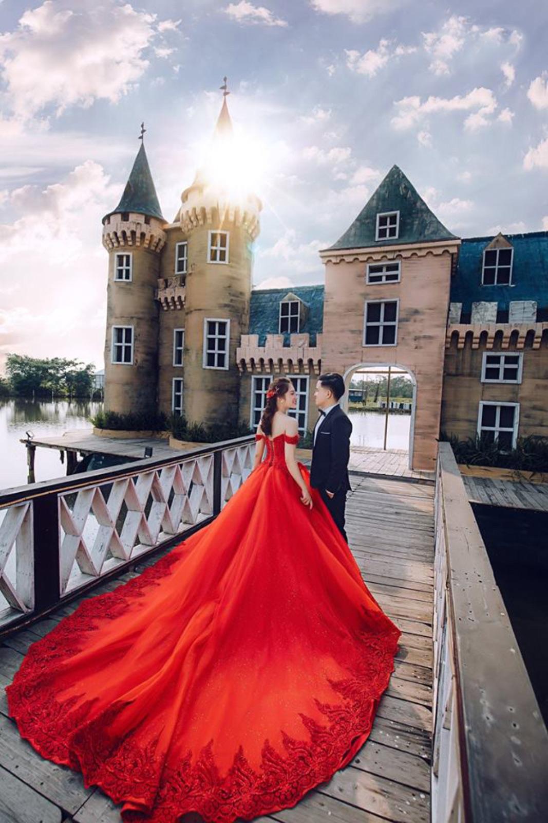 chụp ảnh cưới vào tháng mấy là đẹp nhất,