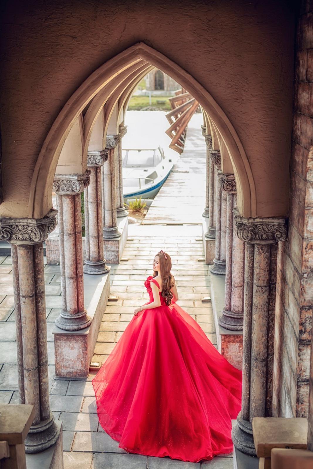 chụp ảnh cưới vào tháng mấy là đẹp nhất