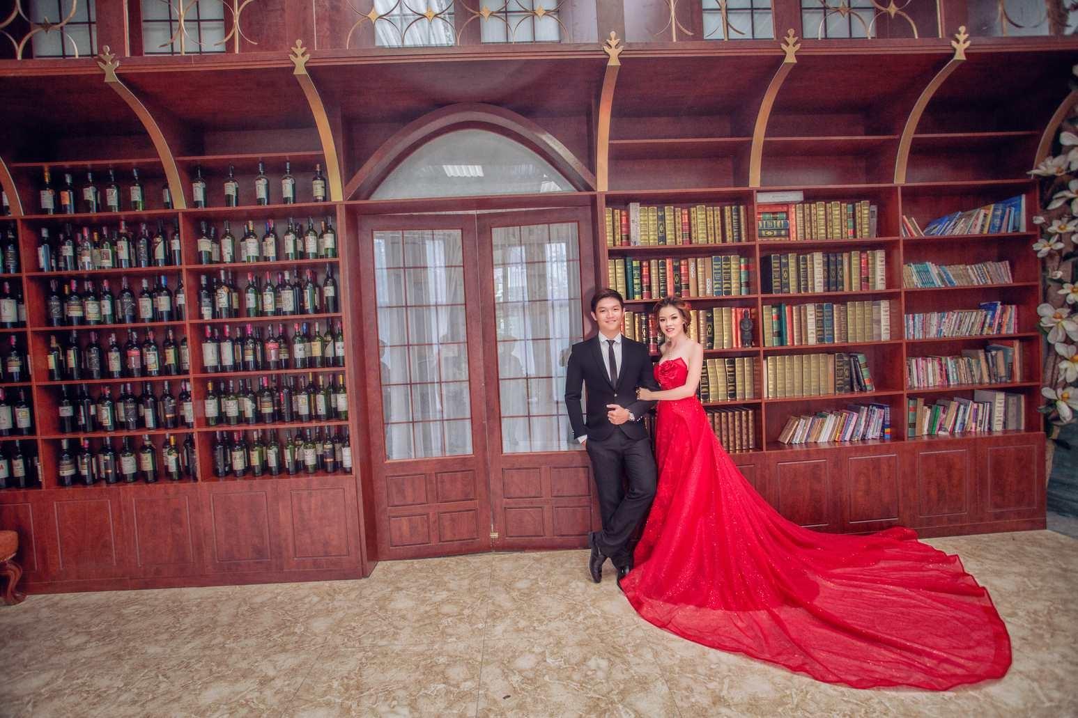Kinh nghiệm lựa chọn studio chụp ảnh cưới quận 3