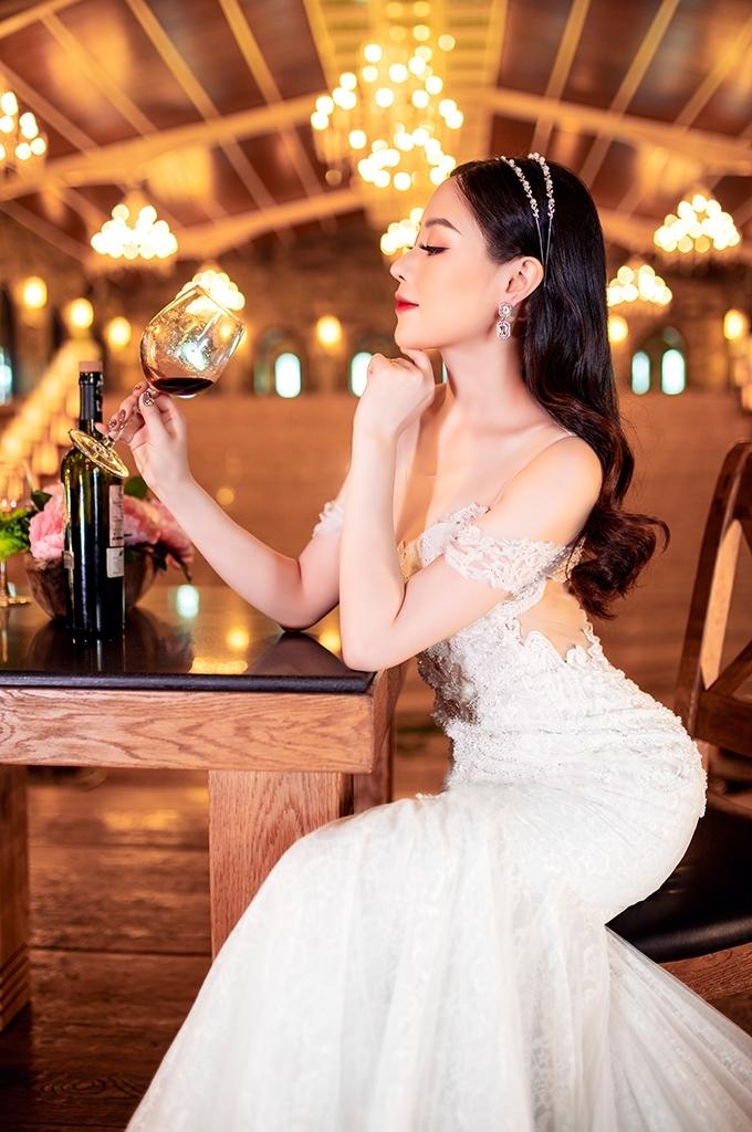 chụp ảnh cưới phim trường Sài Gòn