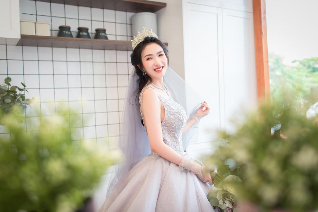 kinh nghiệm thử váy cưới