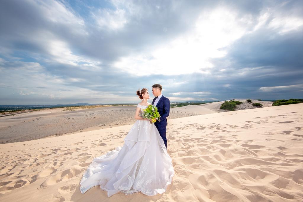 Ảnh cưới đẹp Vĩnh Hy