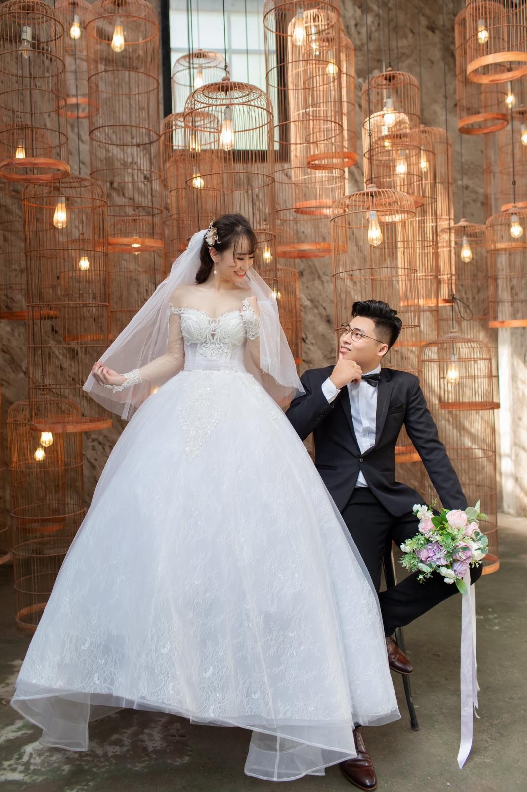 chụp ảnh cưới hàn quốc đẹp