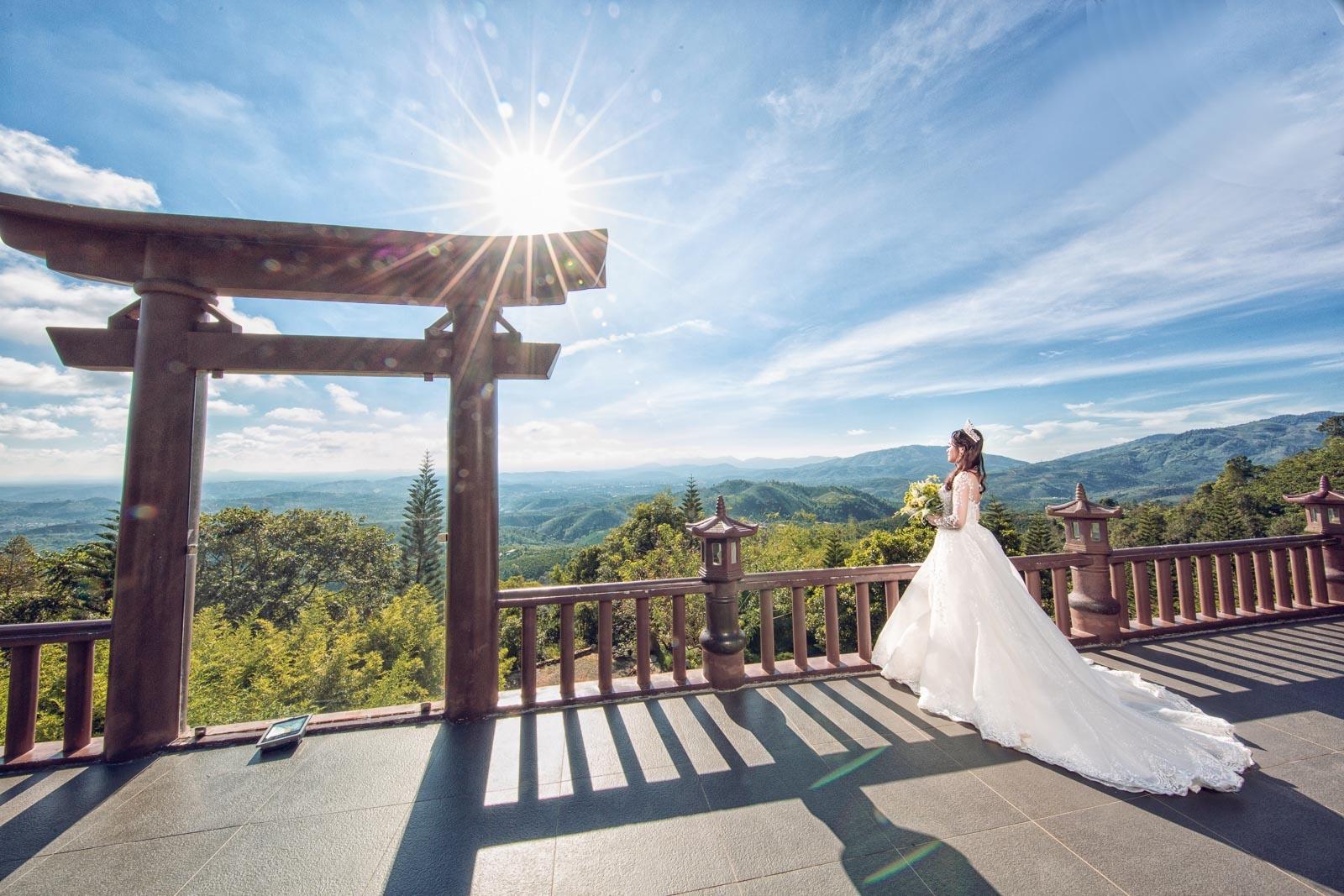 dịch vụ chụp ảnh cưới ở Đà Lạt trọn gói giá rẻ tphcm tại Đăng Khoa studio