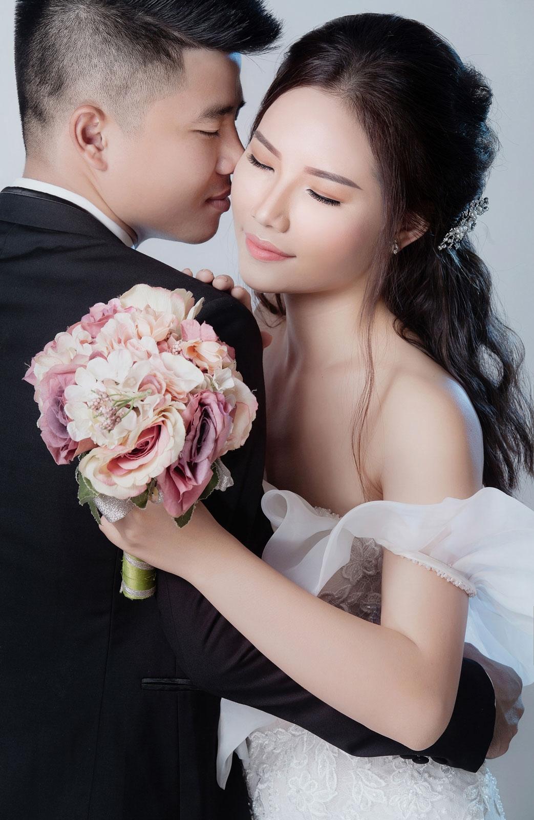 chụp ảnh cưới đẹp trọn gói tphcm