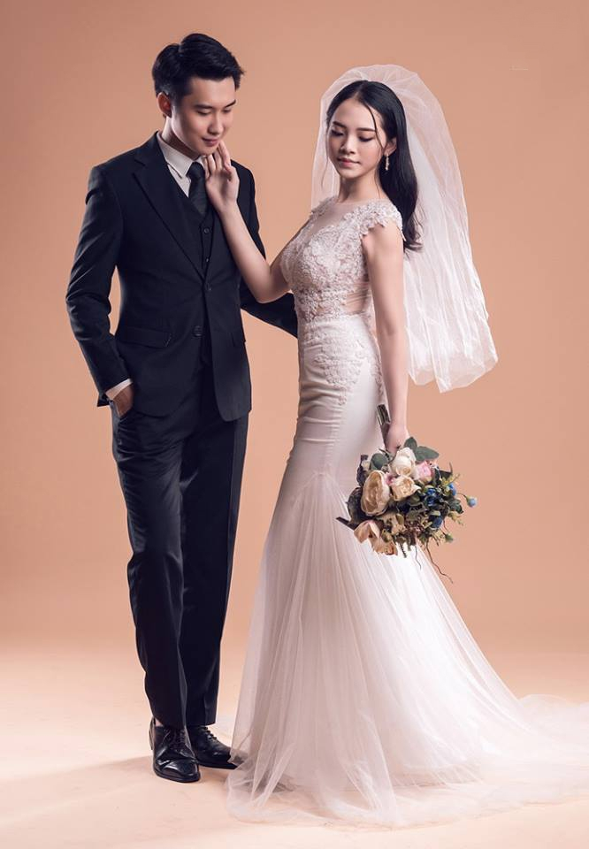 ảnh cưới trọn gói giá rẻ tphcm
