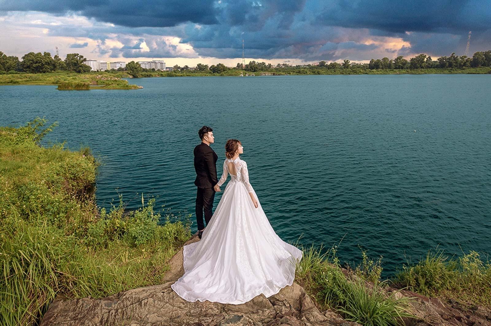 Trọn gói chụp ảnh cưới