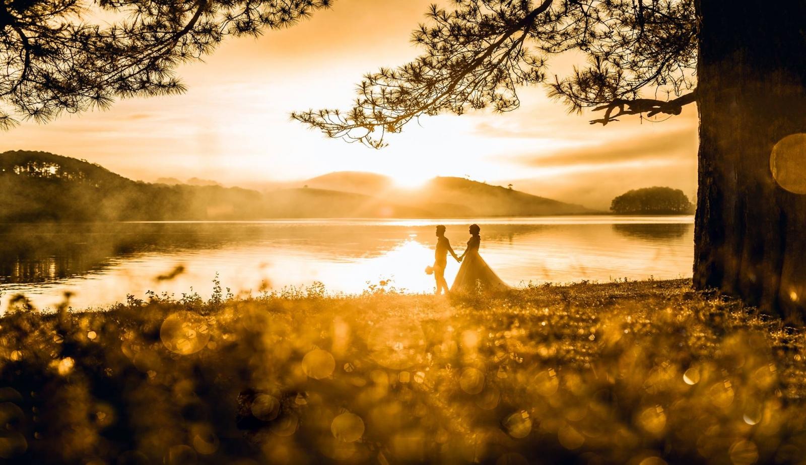 Studio chụp ảnh cưới đẹp Đà Lạt 2021