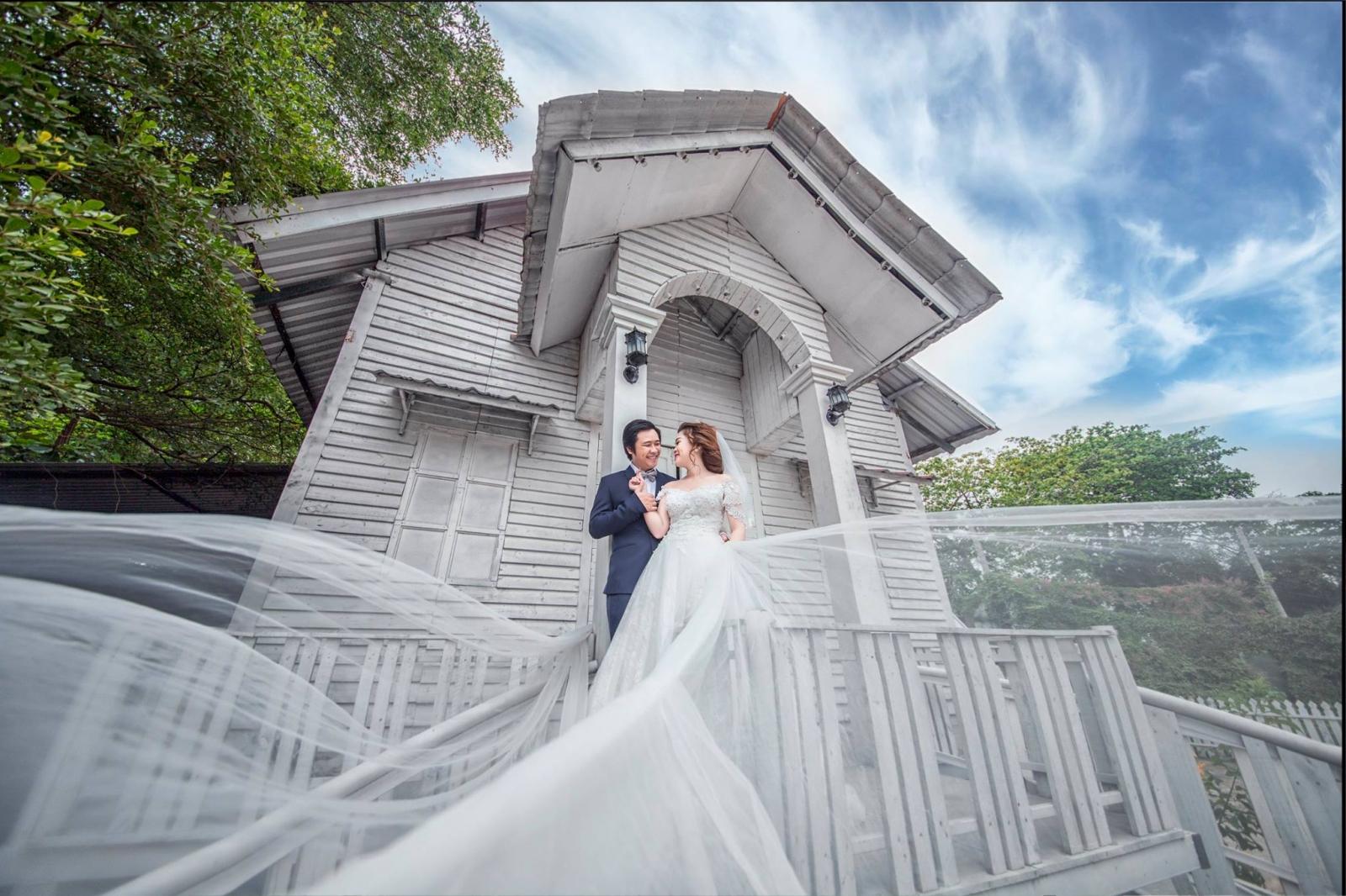 chụp ảnh cưới trọn gói giá rẻ tphcm