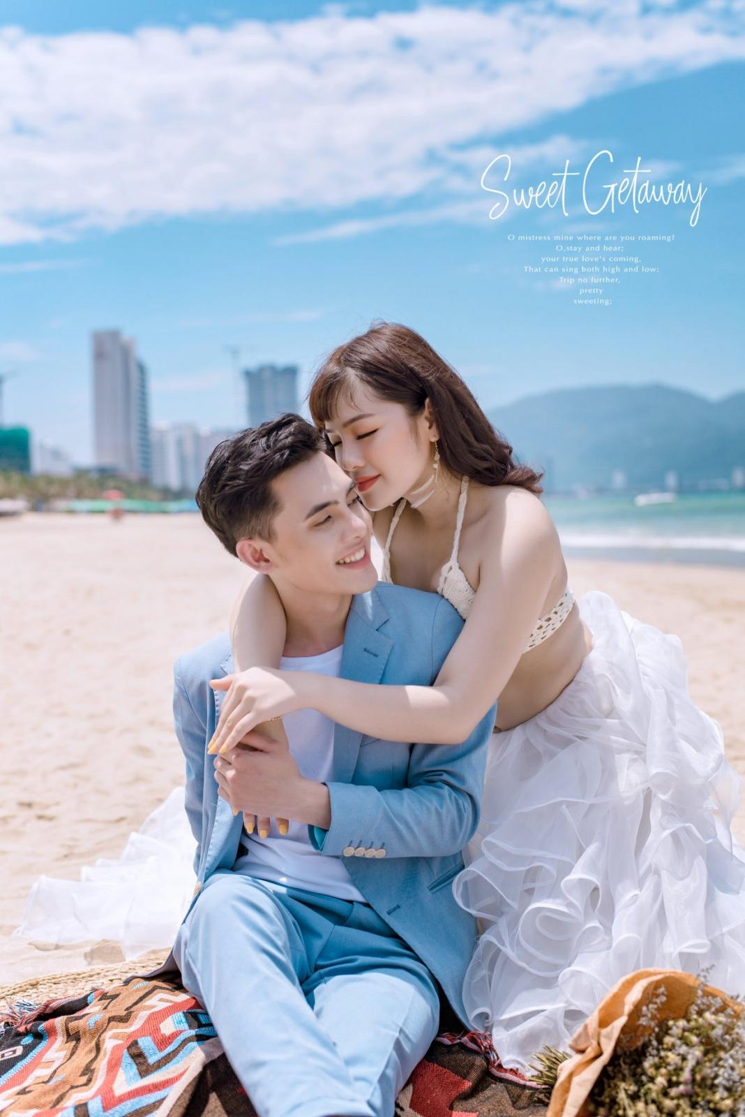 chụp ảnh cưới Nha Trang