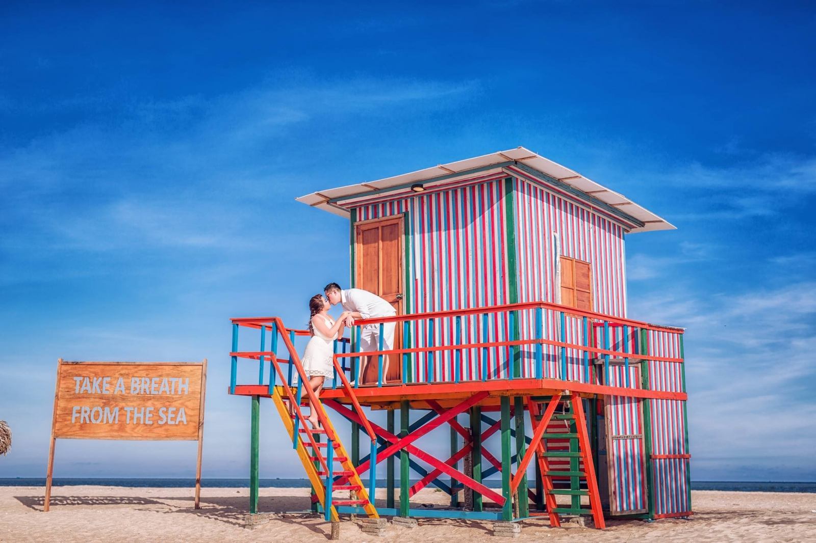 studio chụp ảnh cưới Hồ Cốc đẹp và rẻ