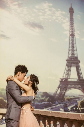 PHIM TRƯỜNG PARIS