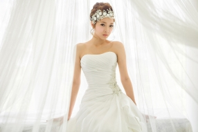 chụp ảnh cưới phong cách hàn quốc ở tphcm
