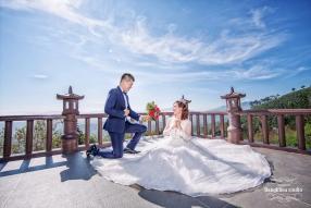 Album cưới Đà Lạt đẹp giá rẻ trọn gói