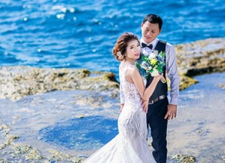 Váy cưới đẹp nhất cho cô dâu cao 1m50