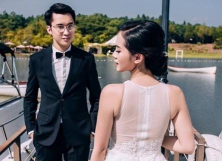váy cưới phong cách Châu Âu giúp cô dâu hấp dẫn và quyến rũ ngày cưới