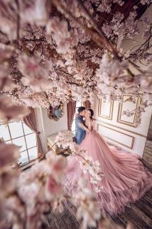 Những mẫu váy cưới đẹp nhất năm 2021