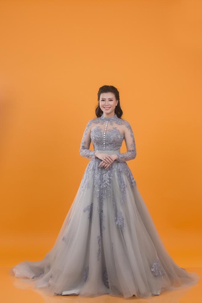 Những bộ váy cưới đẹp nhất Việt Nam