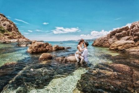 Vĩnh Hy - Top những vịnh đẹp nhất Việt Nam