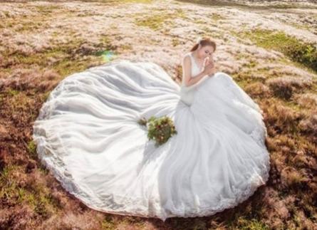 10 địa điểm chụp ảnh cưới đẹp nhất tại Đà Lạt