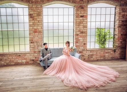 Chụp hình cưới đẹp trọn gói giá rẻ tại Đăng Khoa studio