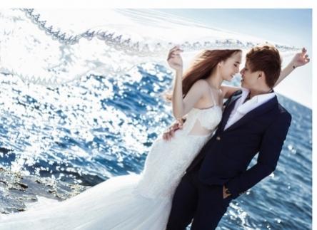 Địa điểm chụp hình cưới đẹp tại Phan Rang