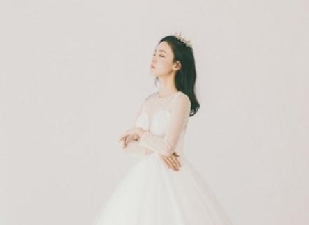 Bí quyết để cô dâu toả sáng với váy cưới thiết kế đẹp 2021-2022