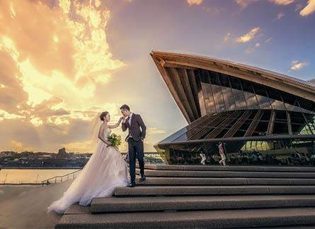 Giá chụp ảnh cưới Đà Lạt rẻ nhất