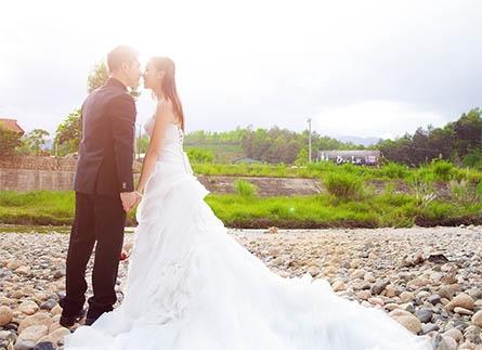 Chụp hình cưới Nha Trang đẹp