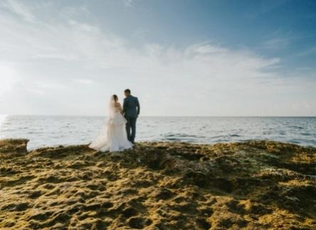 tour ninh chữ vĩnh hy chụp ảnh cưới Hang Rái đẹp nhất