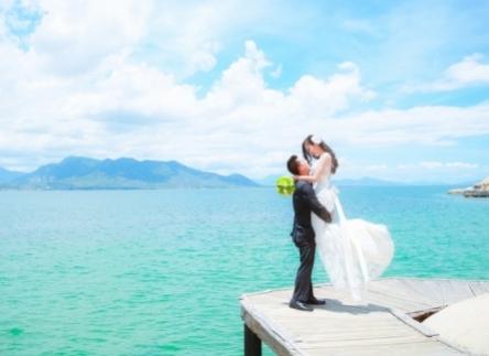 dịch vụ chụp hình cưới tại nha trang