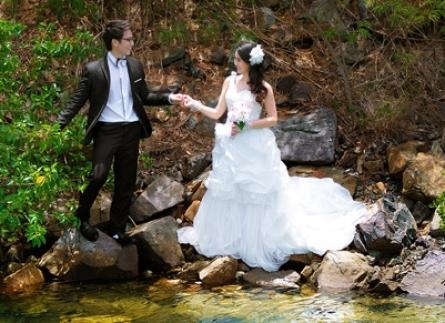 Giá chụp ảnh cưới  Nha Trang đẹp 2021