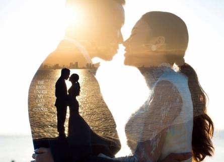 Xu hướng chụp ảnh cưới 2020 - 2021