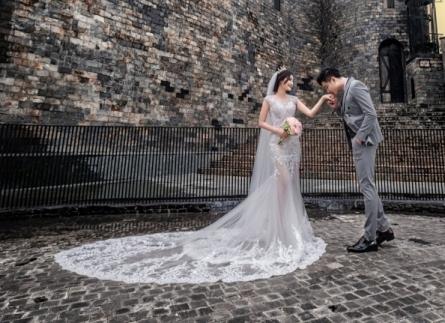 Ảnh viện áo cưới đẹp TPHCM 2020-2021