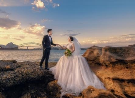 tiêu chí đánh giá studio nào chụp ảnh cưới Nha Trang ĐẸP RẺ