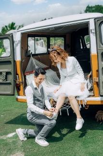 Studio chụp ảnh cưới hàn quốc đẹp cho mùa cưới