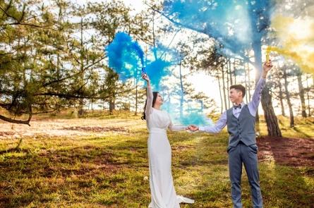 Chia sẻ về chụp ảnh cưới Đà lạt trọn gói - Tham khảo ngay