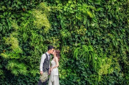 Chụp ảnh cưới ở TPHCM giá bao nhiêu?