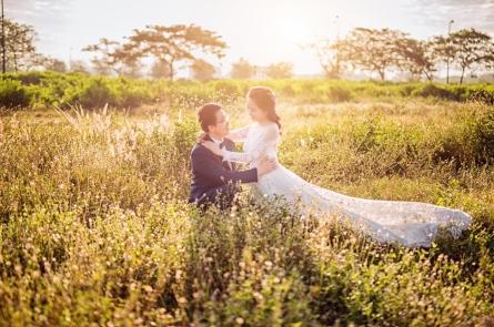 Nên chụp ảnh cưới vào tháng mấy là đẹp nhất?