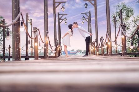 Kinh nghiệm chụp ảnh cưới vừa ĐẸP vừa TIẾT KIỆM cho các cặp đôi