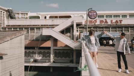 chụp ảnh cưới ở Đà Lạt giá rẻ 2021