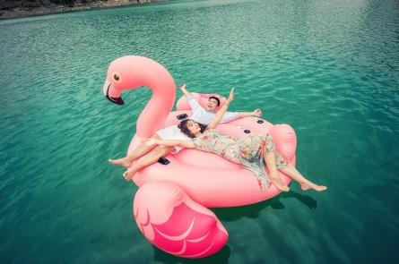 Địa điểm chụp hình cưới đẹp ở Vũng Tàu-SUNWEDDING
