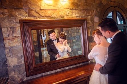Album cưới sang trọng, đẳng cấp