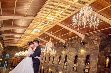 Chụp ảnh cưới giá rẻ tại Long Island