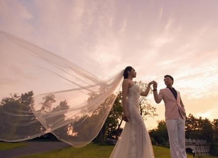 Chụp hình cưới Vĩnh Hy - Đăng Khoa studio dịch vụ trang điểm cao cấp chụp ảnh cưới đẹp nhất