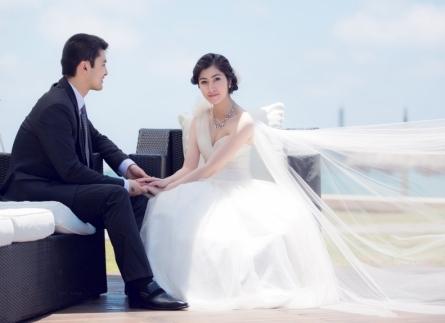Chụp ảnh cưới ở đâu đẹp nhất tại Việt Nam