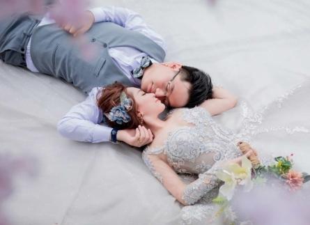 Hướng dẫn chụp ảnh cưới Hàn Quốc đẹp