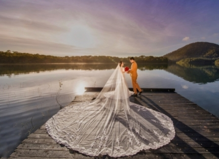 Tại sao các cặp đôi nên đi chụp ảnh cưới ở Đa Lạt