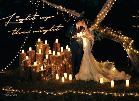 Giải đáp thắc mắc đi chụp ảnh cưới cần chuẩn bị những gì?
