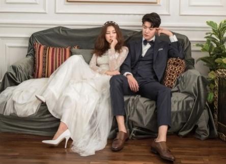 Chụp ảnh cưới Studio Sài Gòn đẹp nhất